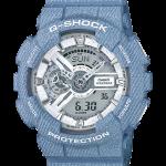 นาฬิกา คาสิโอ Casio G-Shock Limited Models Denim color Series รุ่น GA-110DC-2A7 สินค้าใหม่ ของแท้ ราคาถูก พร้อมใบรับประกัน