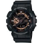 นาฬิกา คาสิโอ Casio G-Shock Special Color Models รุ่น GA-110RG-1A สินค้าใหม่ ของแท้ ราคาถูก พร้อมใบรับประกัน