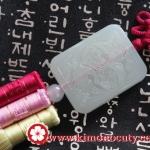 พู่หยกเทียมประดับชุดฮันบก ไซด์ใหญ่ #04