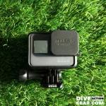 Lens Cover สำหรับ GoPro Hero5 ป้องกันหน้า lens กันรอยขูดขีด กันกระแทก