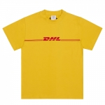 DHL VETEMENTS T-SHIRT