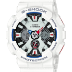 นาฬิกา คาสิโอ Casio G-Shock Limited Models Tricolor Series รุ่น GA-120TR-7A สินค้าใหม่ ของแท้ ราคาถูก พร้อมใบรับประกัน