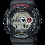 นาฬิกา คาสิโอ Casio G-Shock Standard Digital รุ่น GD-100-1ADR สินค้าใหม่ ของแท้ ราคาถูก พร้อมใบรับประกัน
