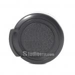 ฝาปิดเลนส์บีบข้าง Side-Pinch Lens Cap 25mm