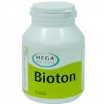 Mega We Care Bioton (วิตามินรวม+เกลือแร่ 24 ชนิด) สูตรสำหรับคนวัยทำงาน 50 แคปซูล
