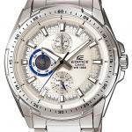 นาฬิกา คาสิโอ Casio Edifice Multi-hand รุ่น EF-336D-7AV สินค้าใหม่ ของแท้ ราคาถูก พร้อมใบรับประกัน