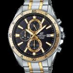 นาฬิกา คาสิโอ Casio Edifice Chronograph รุ่น EFR-546SG-1AV สินค้าใหม่ ของแท้ ราคาถูก พร้อมใบรับประกัน
