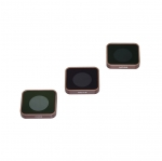POLARPRO HERO5 BLACK - CINEMA SERIES FILTER 3-PACK