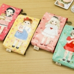 PaperDoll Mate Roll Case
