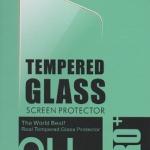 กระจกนิรภัยกันรอยจอ LCD สำหรับ SONY A7 A7II A7R A7RII A7S A7SII