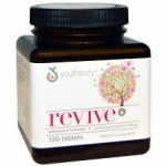 Youtheory™ Revive Advanced Formula Energy Blend / 120 Tablets
