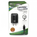 BLL Smart quick charge USB ชุดชาร์จ MODEL:2001 สีดำ ขาวฟรี EMS เก็บเงินปลายทาง