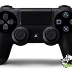 จอย PS4 Dual Shock 4 Black [PS4/PC]