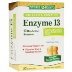 Nature's Bounty® Digestive Complex Enzyme 13 / 30 Capsules