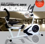 จักรยานออกกำลังกายเอนปั่น รุ่น 8530rw New Series