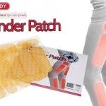 Mymi Wonder Patch Low Body แผ่นแปะสลายไขมันสำหรับขา สุดฮิตจากเกาหลี 1@125, 3@115,6@105 ,12@95 ร้านไฮยาดี้ทีเค 090-7565658