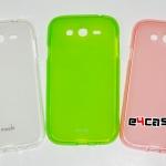 เคส Galaxy Grand (Samsung i9082) - เคสยาง