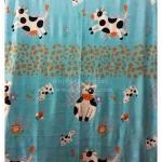 ผ้าห่มนาโน ลายการ์ตูน 4 ฟุต[NO-042]