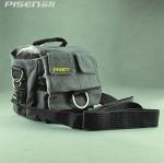 กระเป๋ากล้องสะพายข้าง PISEN รุ่น RSX-D สีดำ