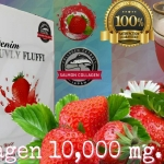 Denim luvly fluffi Collagen 10000 mg