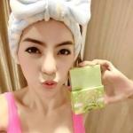 สบู่โสมมะนาว (Ginseng Lemon Soap By Jeezz)