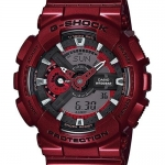 นาฬิกา คาสิโอ Casio G-Shock Limited Models Neo Metallic Series รุ่น GA-110NM-4A สินค้าใหม่ ของแท้ ราคาถูก พร้อมใบรับประกัน