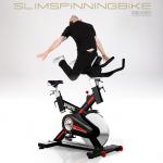 จักรยานออกกําลังกาย Spin Bike รุ่นD-800/20kg.