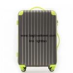 กระเป๋าเดินทางล้อลากไฟเบอร์ รุ่น colorful ขนาด 28 นิ้ว