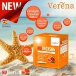เวอรีน่า นูทรอกซัน กันแดดแบบชงดื่ม (Verena NutroxSun)