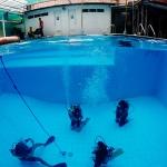 รีวิว Dome สำหรับกล้อง GoPro ของ Dive Action Gear