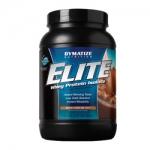DYMATIZE Elite Whey Protein ( 2 lb) รสช็อคโกแลต
