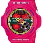 นาฬิกา คาสิโอ Casio G-Shock Standard Analog-Digital รุ่น GA-310-4A สินค้าใหม่ ของแท้ ราคาถูก พร้อมใบรับประกัน