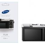 ฟิล์มกันรอยจอ LCD E-cool สำหรับ OLYMPUS E-PM2 E-PL3 E-PL5 E-PL6