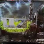POWER SUPPLY FINEX 800 W