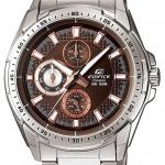 นาฬิกา คาสิโอ Casio Edifice Multi-hand รุ่น EF-336D-5AV สินค้าใหม่ ของแท้ ราคาถูก พร้อมใบรับประกัน