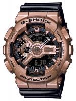 นาฬิกา คาสิโอ Casio G-Shock Limited Models Crazy Gold รุ่น GA-110GD-9B2 สินค้าใหม่ ของแท้ ราคาถูก พร้อมใบรับประกัน
