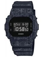 นาฬิกา คาสิโอ Casio G-Shock Limited Models Slash Pattern Series รุ่น DW-5600SL-1 สินค้าใหม่ ของแท้ ราคาถูก พร้อมใบรับประกัน