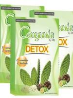 คองกาเซีย ดีท็อกซ์ (Congasia Detox) น้ำหนักลด หน้าใส ลำไส้สะอาด