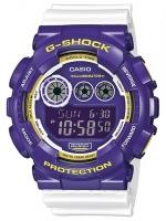 นาฬิกา คาสิโอ Casio G-Shock Limited Models Crazy Sport Series รุ่น GD-120CS-6 สินค้าใหม่ ของแท้ ราคาถูก พร้อมใบรับประกัน