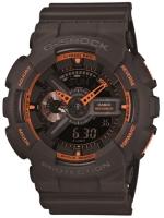 นาฬิกา คาสิโอ Casio G-Shock Limited Models รุ่น GA-110TS-1A4 สินค้าใหม่ ของแท้ ราคาถูก พร้อมใบรับประกัน