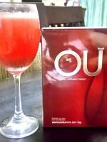 โอยู ดีท๊อกซ์โสมเกาหลี (OU Dietary Supplement Product) ผอมจริง ผอมไว ลดความอ้วน