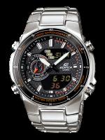 นาฬิกา คาสิโอ Casio Edifice Analog-Digital รุ่น EFA-131D-1A4V สินค้าใหม่ ของแท้ ราคาถูก พร้อมใบรับประกัน