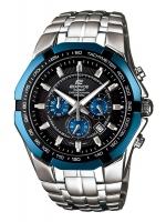 นาฬิกา คาสิโอ Casio Edifice Chronograph รุ่น EF-540D-1A2V สินค้าใหม่ ของแท้ ราคาถูก พร้อมใบรับประกัน