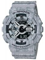 นาฬิกา คาสิโอ Casio G-Shock Limited Models Slash Pattern Series รุ่น GA-110SL-8A สินค้าใหม่ ของแท้ ราคาถูก พร้อมใบรับประกัน