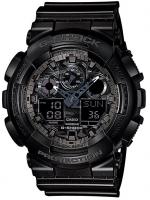 นาฬิกา คาสิโอ Casio G-Shock Special Color Models รุ่น GA-100CF-1A สินค้าใหม่ ของแท้ ราคาถูก พร้อมใบรับประกัน