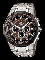 นาฬิกา คาสิโอ Casio Edifice Chronograph รุ่น EF-540D-5AVDF สินค้าใหม่ ของแท้ ราคาถูก พร้อมใบรับประกัน