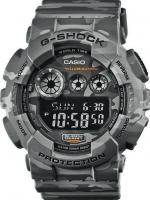 นาฬิกา คาสิโอ Casio G-Shock Special Color Models รุ่น GD-120CM-8 สินค้าใหม่ ของแท้ ราคาถูก พร้อมใบรับประกัน