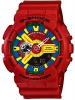 นาฬิกา คาสิโอ Casio G-Shock Limited Models รุ่น GA-110FC-1ADR สินค้าใหม่ ของแท้ ราคาถูก พร้อมใบรับประกัน