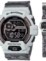 นาฬิกา คาสิโอ Casio G-Shock G-Lide Limited Models รุ่น GLS-8900CM-8 สินค้าใหม่ ของแท้ ราคาถูก พร้อมใบรับประกัน