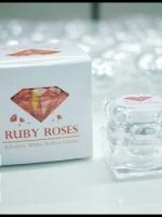 รับบี้ โรส ครีม Ruby Roses Cream ครีมรากหญ้า